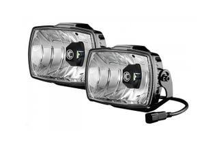 KC Gravity Square LED extraljus