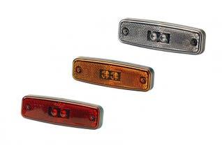 Truck-Lite markeringsljus